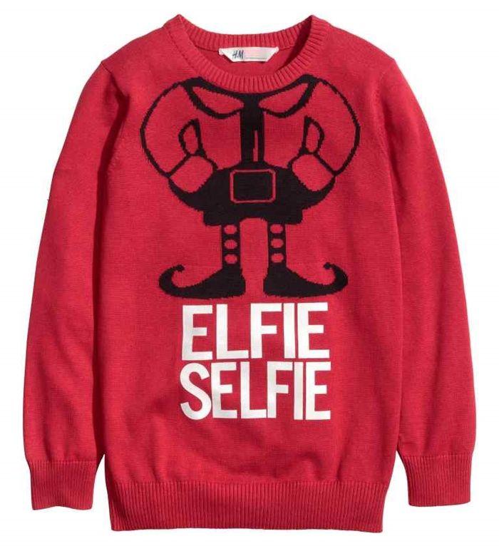Sweter dziecięcy, H&M 59,90 zł