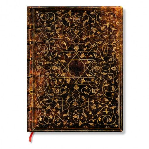 Paperblanks 10 year journal Grolier