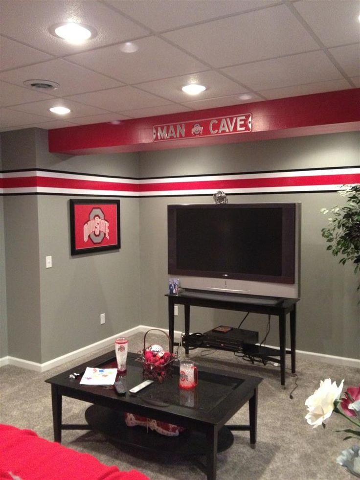 Buckeye Man Cave / Kids Room