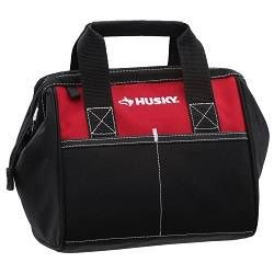 Husky 10 in. Tool Bag $4 - http://www.gadgetar.com/husky-10-tool-bag/