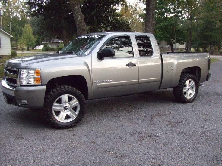 Truck Mud Tires >> silverado nitto mud grapplers - Google Search | Silverado | Pinterest | GMC Trucks