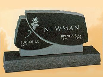 Headstones-Monuments-Grave Markers-Cemetery Benches