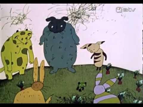 Priit Parn Ja teeb trikke 1978 - YouTube