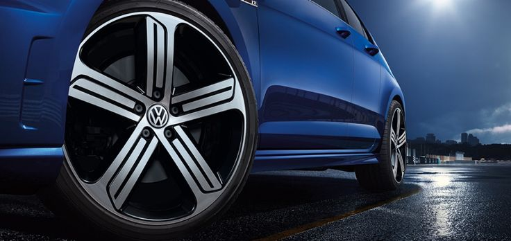 Gallery < Golf R < Models < Volkswagen South Africa