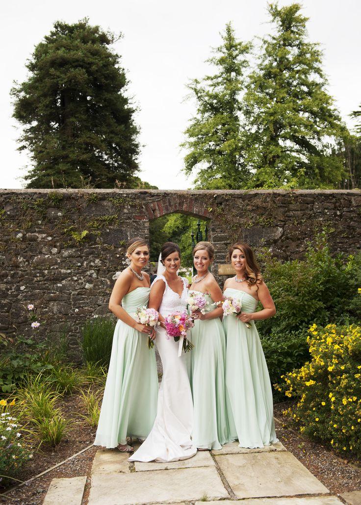 76 best wedding colors seafoam green images on pinterest for Mint color wedding dress