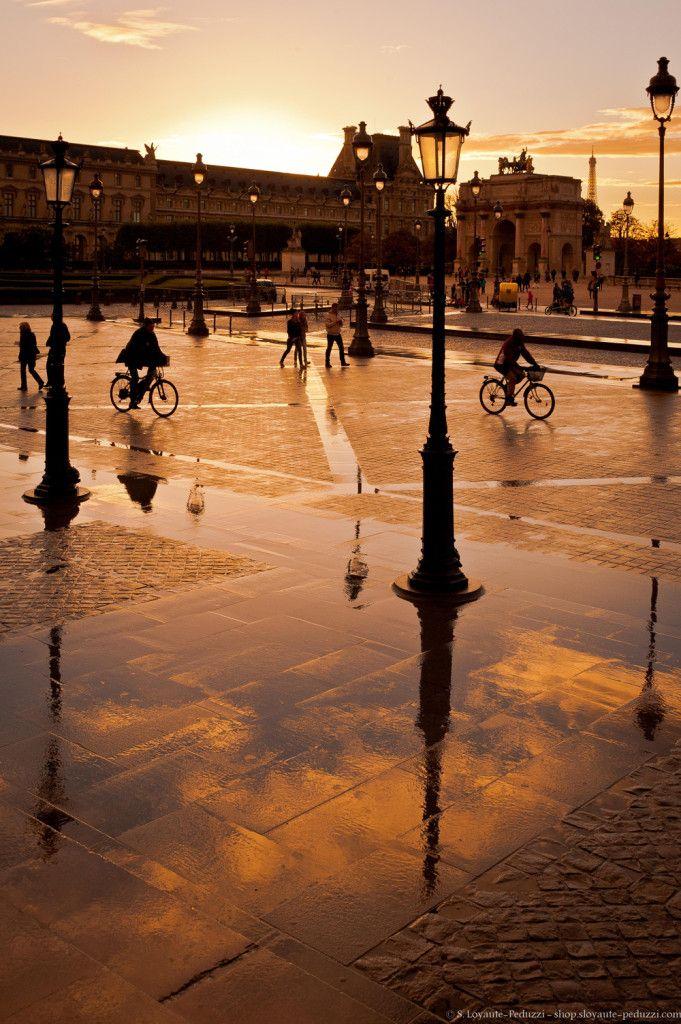 Juste après la pluie - Inspiration Occitane