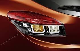 Картинки по запросу renault megane coupe concept 2008