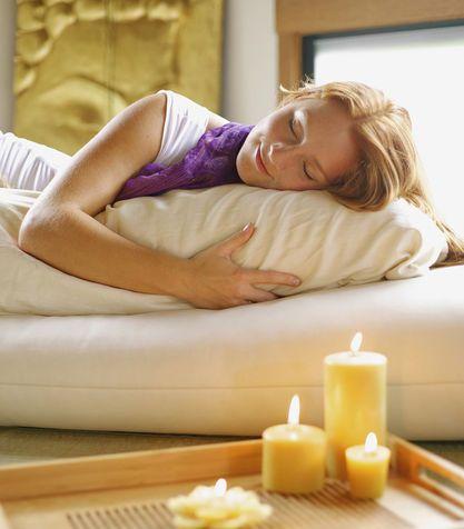 Il buon riposo aiuta ad essere efficienti sul lavoro - Blog FitForLife | Blog FitForLife