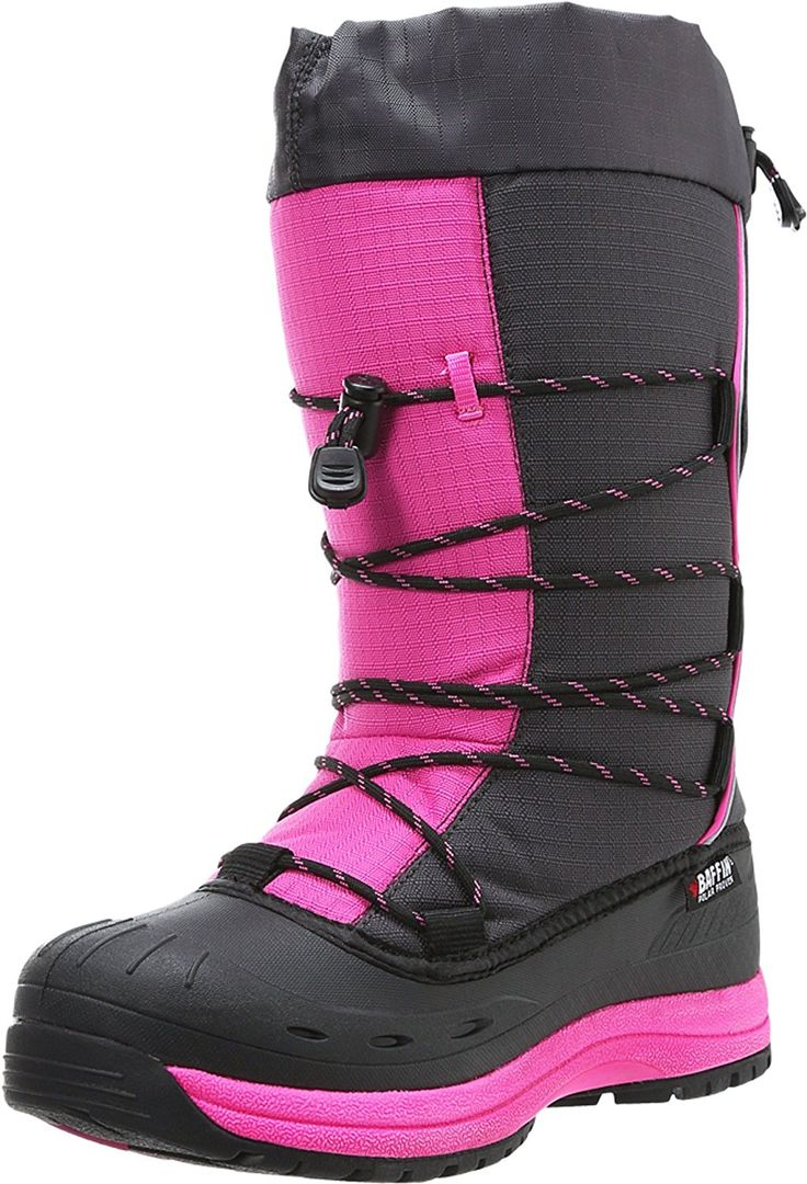 Baffin Women's Snogoose Winter Boot >>> Wow! I love this. Check it out now! : Women's cowboy boots