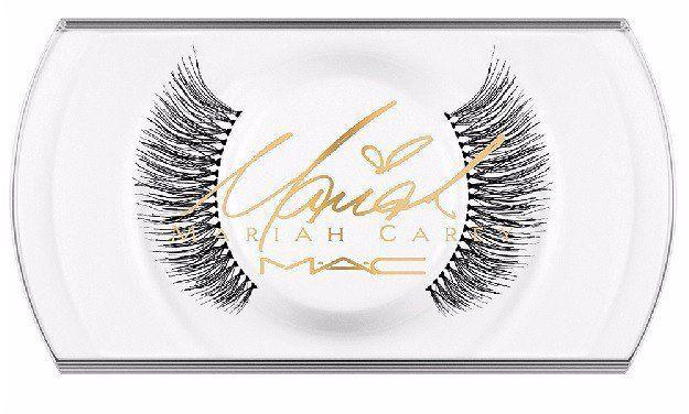 Makeup Tutorials & Makeup Tips : False Eyelashes | Best of MAC Holiday Collection 2016 I'm Loving The Mariah