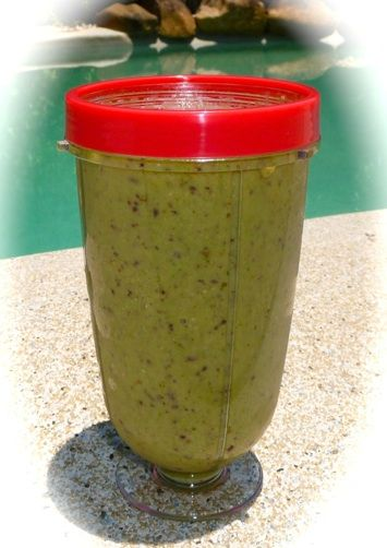 Diabetic Friendly Smoothie Recipe: Green Smoothie  A heavenly taste with the goodness of spinach. This smoothie packs some serious nutrition and your taste buds will love it.  Click through to get your recipe.