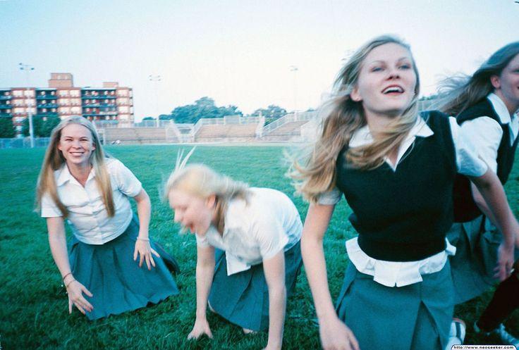 LES TEEN MOVIES LES PLUS FASHION - Virgin suicides