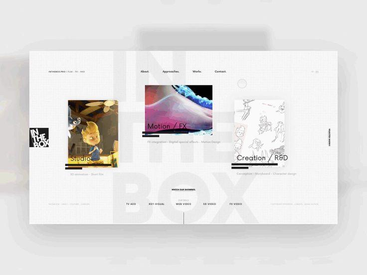 UI Interactions of the week #26 — Muzli -Design Inspiration