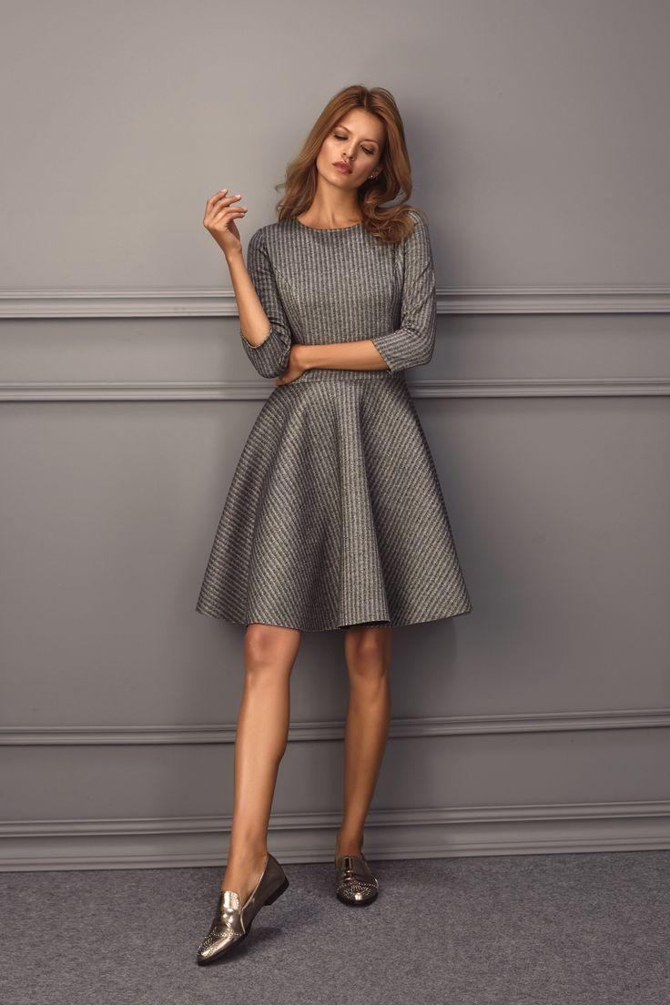 Athalia Dress