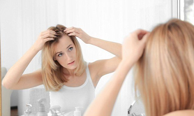 Dr Nestor Demosthenous says traction alopecia - caused by pulling force being applied to the hair - is on the rise due to the popularity of extensions for women wanting thick, long tresses.