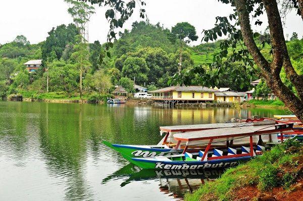 Ragam Wisata dan Kuliner Indonesia: Situ Patenggang Bandung