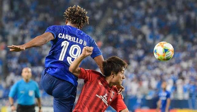 وقفة 360 لدغة كاريلو و4 أسباب منحت الهلال الأفضلية أمام أوراوا سعودي 360 حقق نادي الهلال فوزا غاليا على أوراوا الياباني بهدف ن Soccer Sports Soccer Ball