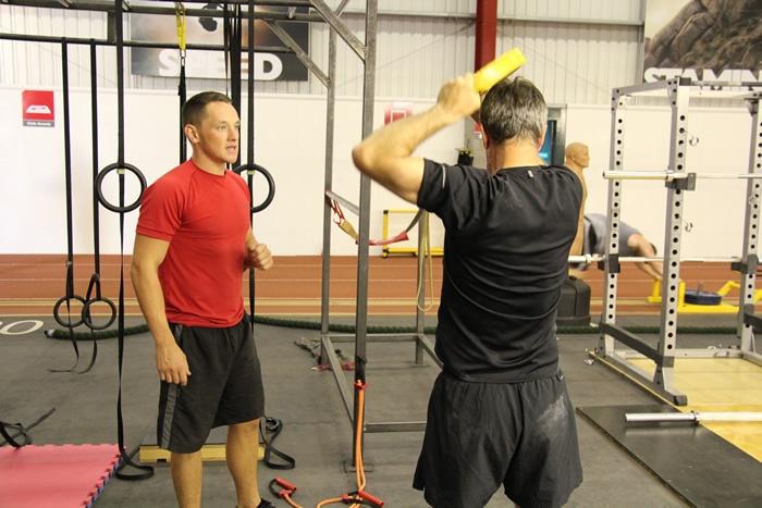 #Fitness #Heath #Training