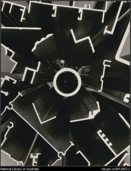 Alcoa Aluminium, Point Henry, 1973