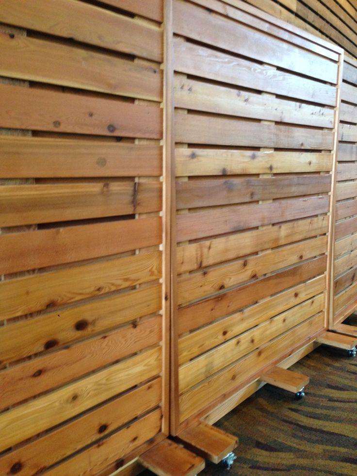 Wood Wall Lamp Lights