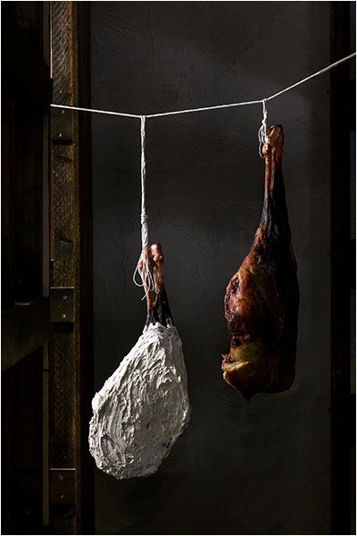 Food Photographer Richard Haughton shows The Power of Simplicity on YourKitchenCamera.com