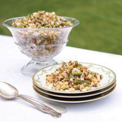 Yellow Split Pea And Mango Salad Recipes — Dishmaps
