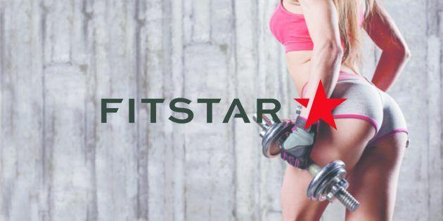 FitStar — новые тренировочные программы от звёзд фитнеса