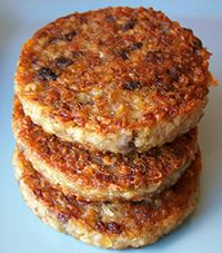Goetta Recipe,How To Make Goetta Recipe   Goetta Recipe is delicious, tasteful and yammi dish. Goetta Recipe can be made in less than few minutes with the help of very few ingredients which is available at your nearest super market.Goetta Recipe  easy to make at your home check below step by step directions of the recipe and enjoy cooking.
