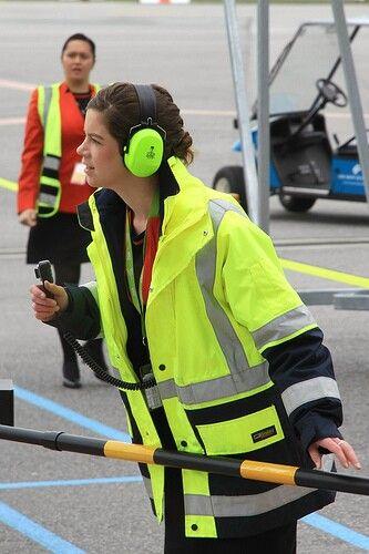 Jetstar Airways Ground Staff Queenstown Airport, New Zealand. Image via Flickr