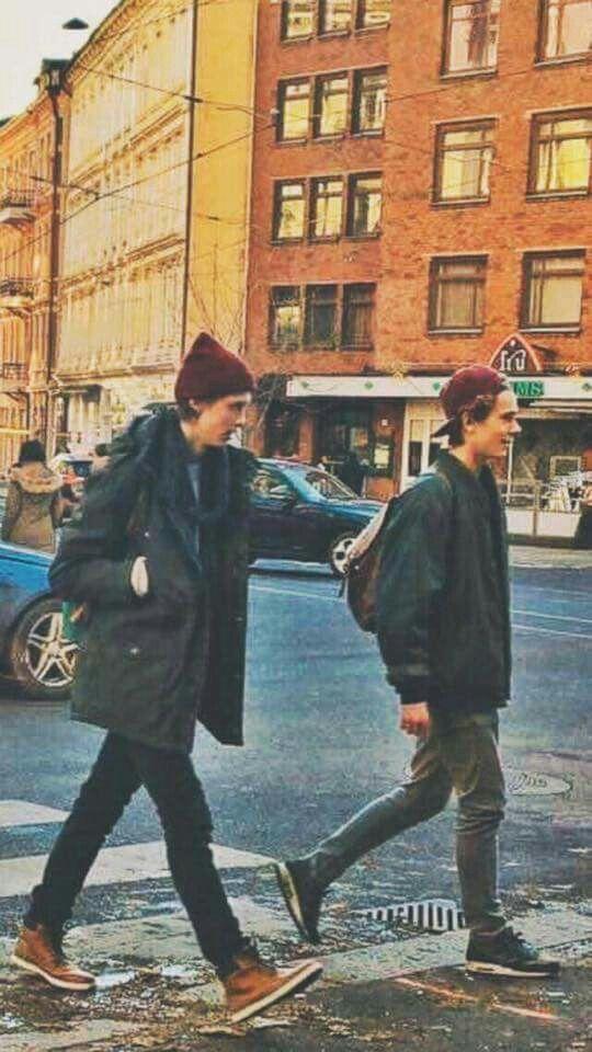 Isak & Even