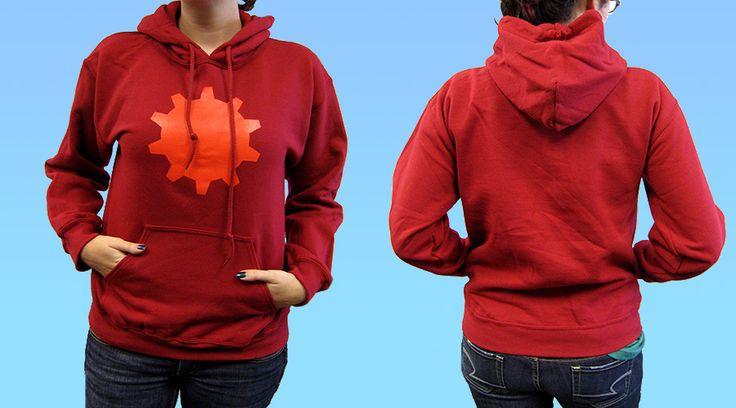 God tier hoodies