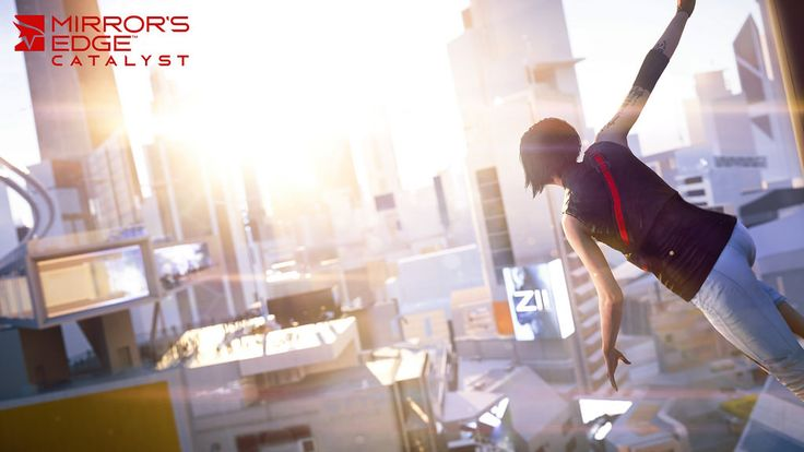 Video Games developer EA Dice has released a new story trailer and closed beta details for the hotly anticipatedMirror'sEdge Catalyst. Both thenewMirror'sEdge Catalyst story trailer and trial run give fans...
