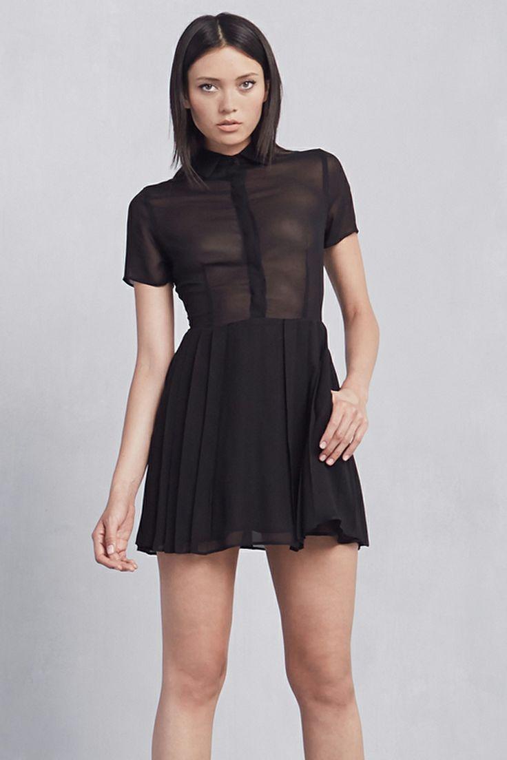 The Elmwood Dress  https://thereformation.com/products/elmwood-dress