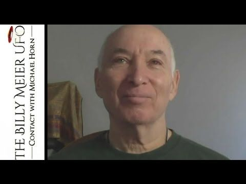 """""""The Billy Meier UFO Contacts"""" with Michael Horn – Show 1"""
