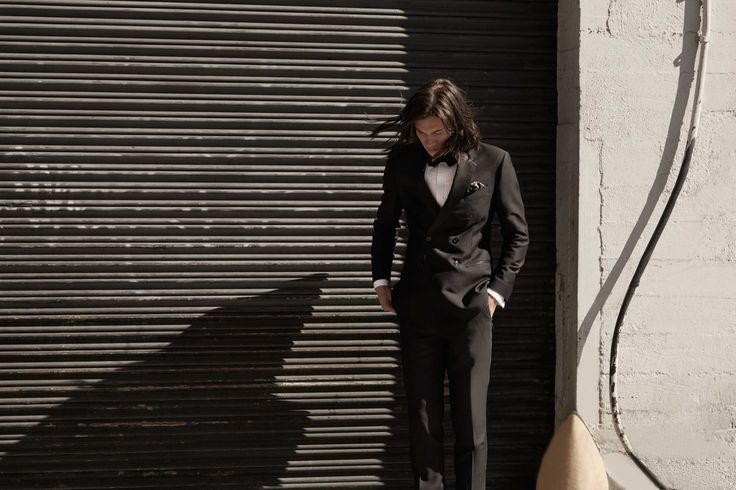 Ovadia & Sons and The Black Tux just upgraded suit rentals in a big way.