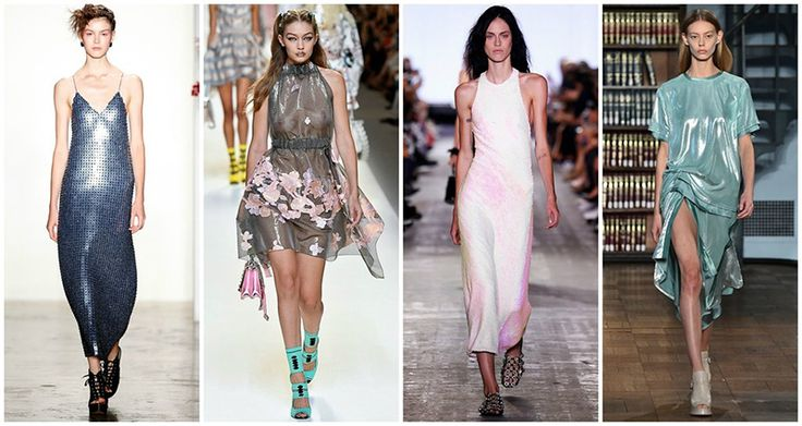 2017 İlkbahar yaz moda trendleri : Bu sezon alışılmışın dışında parçalar boy gösterecek ve yaşama sevinci katacak renkleri, desenleri ve kumaşlarla geliyor.
