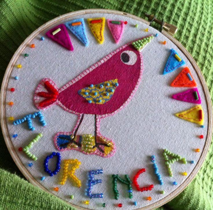 coser y bordar