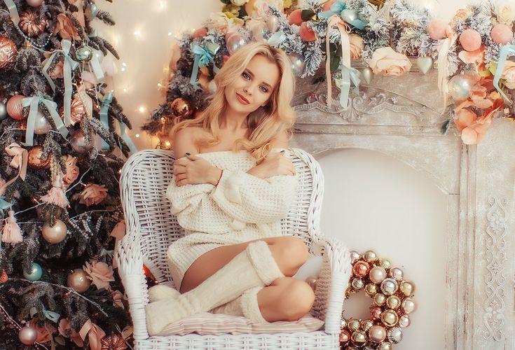 New Year | Christmas | Photo by Marina Polyanskaya