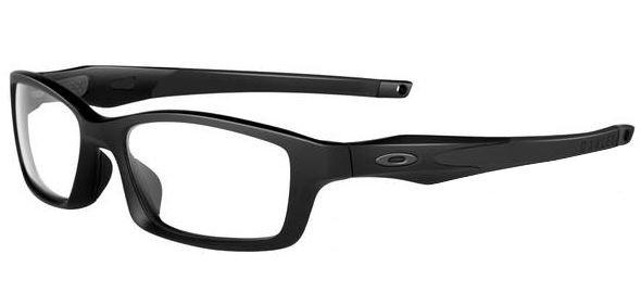 Oakley Crosslink OX8027 in 05 Satin Black