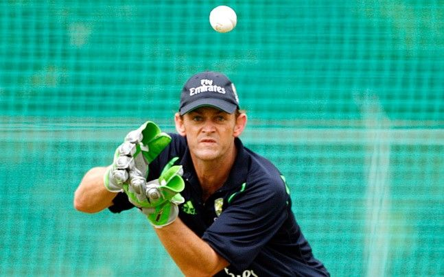 Shaun Tait's spell at the WACA reminded me of the joy of wicketkeeping Adam Gilchrist - India Today #757Live