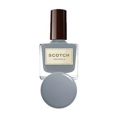 Scotch Naturals Stone Fence - Gå sommeren i møte med vakre, fargerike og sunne negler! Scotch naturals tilbyr en helt naturlig neglelakk uten skadelige miljøgifter - velg mellom mange farger!