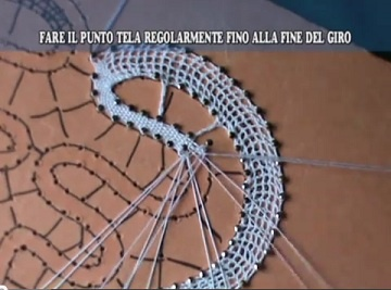 kcabrera bobbin lace playlist on youtube.