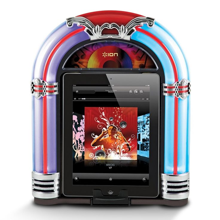 Caixa Som Portatil Ion Jukebox Ipad Iphone Ipod Isp18 - R$ 569,99 no MercadoLivre                                                                                                                                                                                 Mais