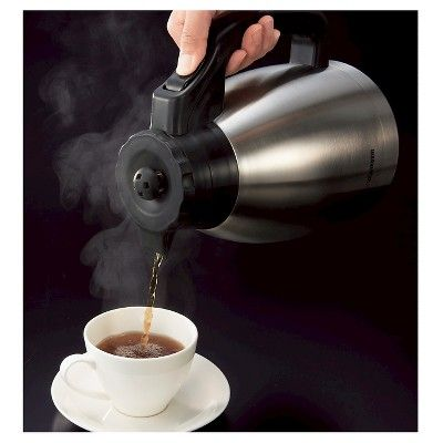 Zojirushi 10 Cup Coffee Maker, Black