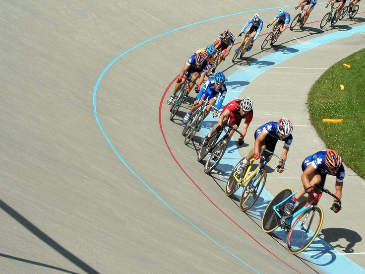 Track cycling - wikipedia