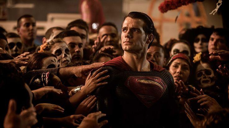 Batman v Superman: Dawn of Justice - Comic-Con Trailer - http://www.viddtv.com/batman-v-superman-dawn-of-justice-comic-con-trailer.html