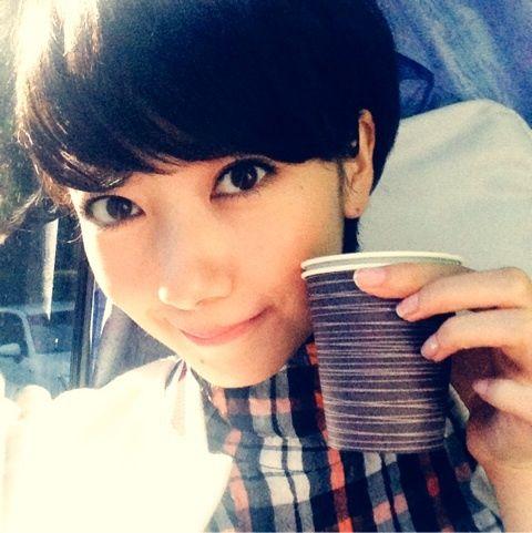 夜9時からはごめんね青春!第5話 の画像|波瑠オフィシャルブログ「Haru's official blog」Powered by Ameba