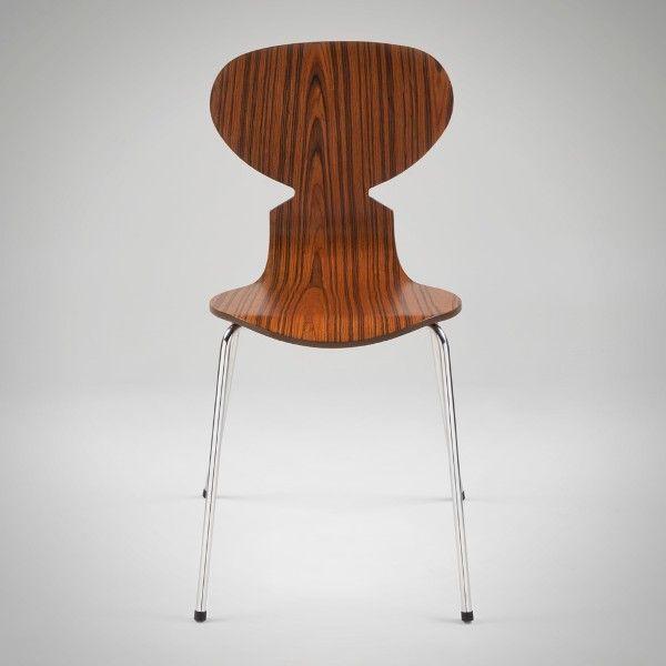 Cadeira Formiga - Arne Jacobsen - Artesian
