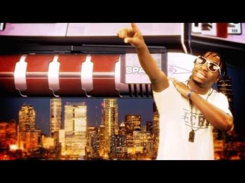 Grown Ass Kid - DJ Funk Daddy Feat Spac3man