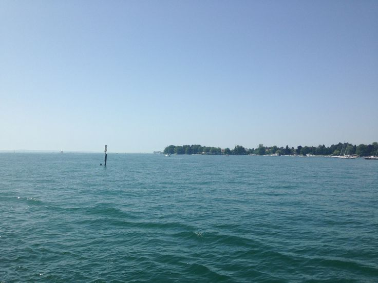 Camping Bodensee